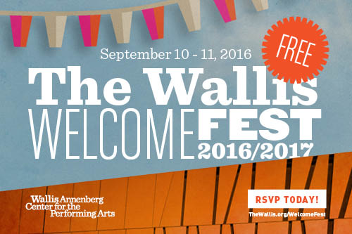 wallis Welcome Fest