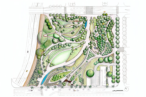 Swell Ucla Extension Landscape Architecture Program Open House Download Free Architecture Designs Grimeyleaguecom