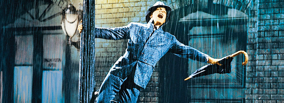 hollywood mirrored in the singin in the rain by arthur freed Singin' in the rain er en festlig og sjov  stumfilmsstjernerne don lockwood og lina lamont er det hotteste hotte i hollywood  nacio herb brown and arthur freed.