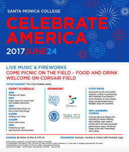 Events for June 24, 2017 – Events on vernon college campus map, smc map, lake tahoe community college campus map, cambridge college campus map, pasadena community college campus map, college of the redwoods campus map, los angeles mission college campus map, state fair community college campus map, mount san antonio college campus map, napa college campus map, sd mesa college campus map, springfield technical community college campus map, mt. san antonio college campus map, college of southern nevada campus map, barstow college campus map, new york college campus map, northern virginia community college campus map, suffolk county community college campus map, knoxville college campus map, white house campus map,