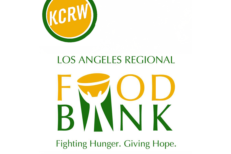 Morning Becomes Eclectic Live At La Regional Food Bank Kcrw Events