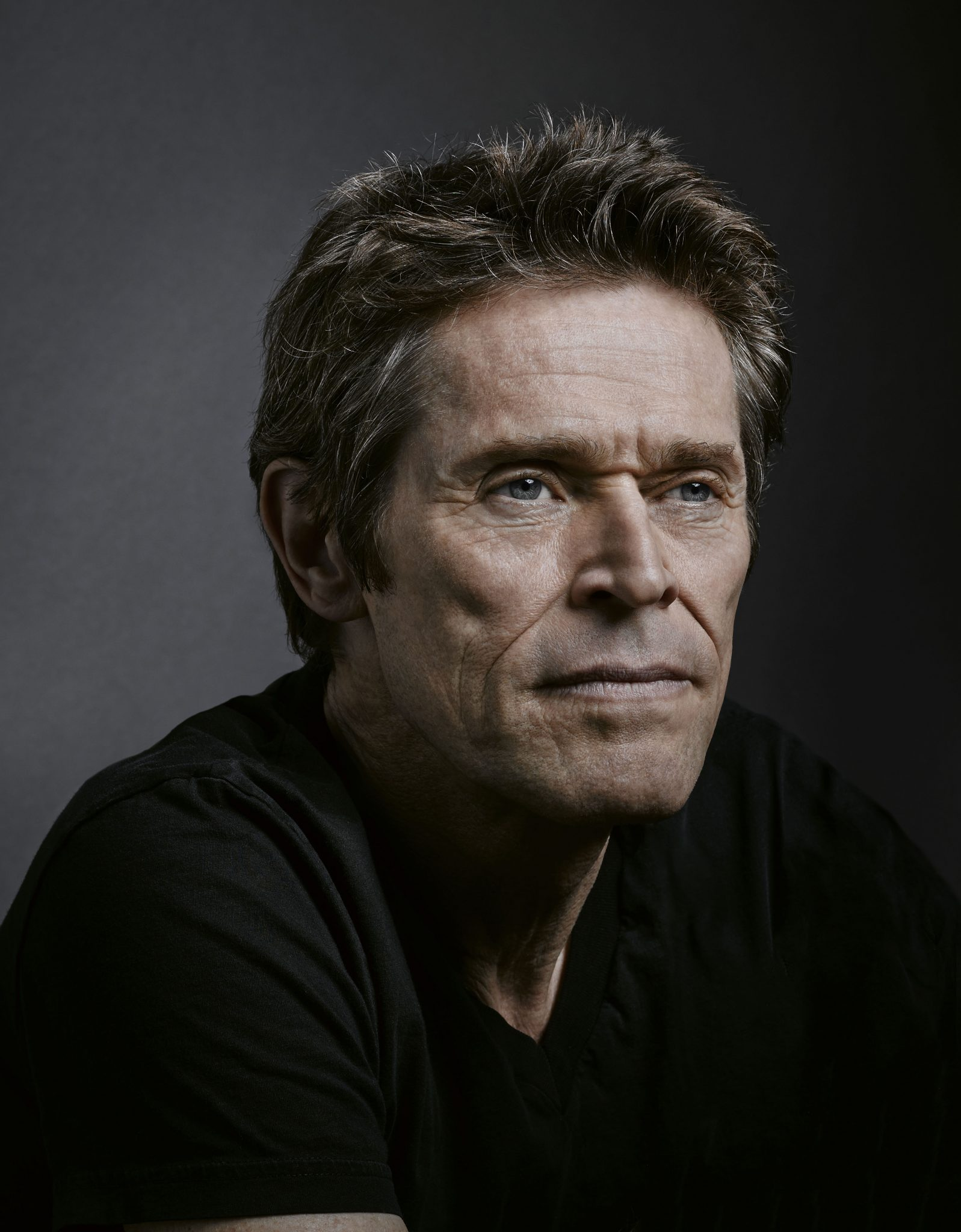 An Evening With…Willem Dafoe – KCRW Events