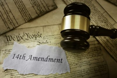 How Can Americans Defend the 14th Amendment When The Government Won't?