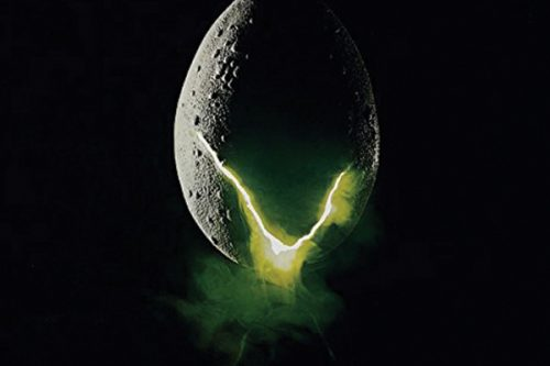 40 Years of Alien: 40th-Anniversary Exhibit and Film Screenings