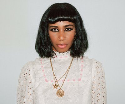 Santigold – 10 Years Golder Tour