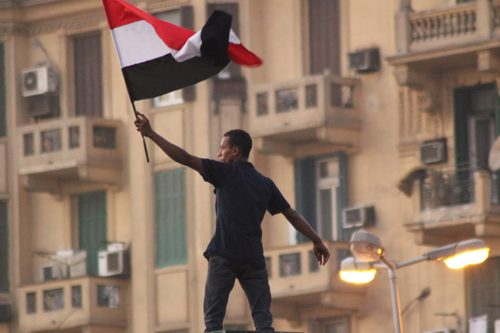 Egypt Since the Arab Spring