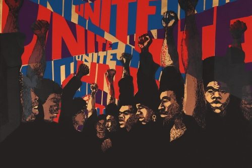 Special Exhibiton: Soul of a Nation: Art in the Age of Black Power 1963-1983