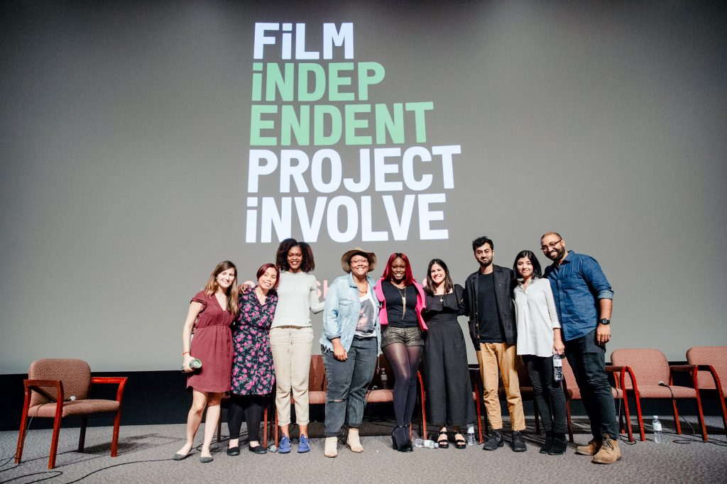 Film Independent Presents: Project Involve Showcase