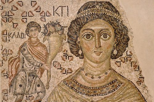 What Can the Ancient World Teach Us About Feminism?