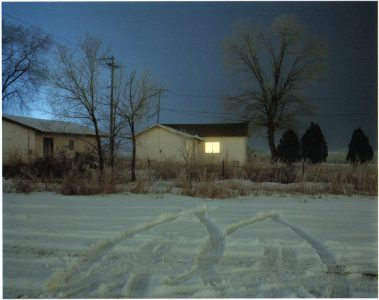 Todd Hido | House Hunting: Book Discussion and Signing