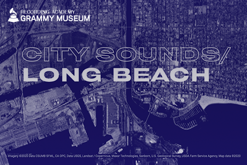 City Sounds Long Beach Events