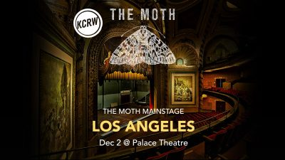 CANCELLED: The Moth Mainstage Los Angeles