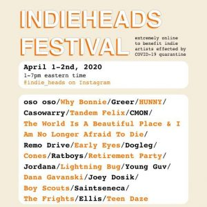 Indieheads Festival