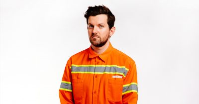 Taco Tuesday with Dillon Francis