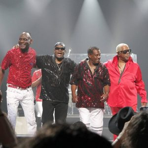 Interview with Kool & The Gang