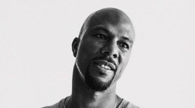 Interview with Common