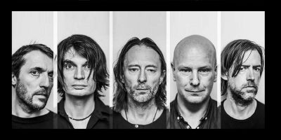 Radiohead: At Home #WithMe Finale