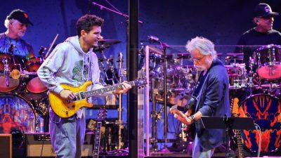 Dead & Company – One More Saturday Night