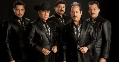 Interview with Los Tigres del Norte