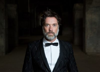 Rufus Wainwright: Unmaking Unfollow the Rules