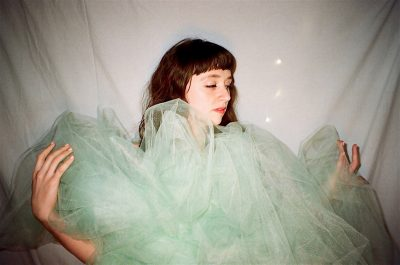 Waxahatchee plays Out in the Storm