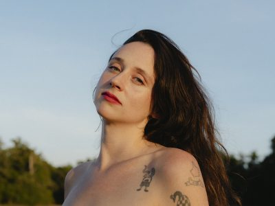 Waxahatchee plays Saint Cloud
