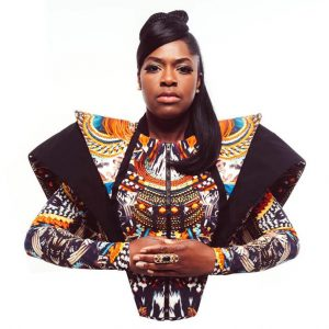 Pickathon Presents A Concert A Day: Ibibio Sound Machine