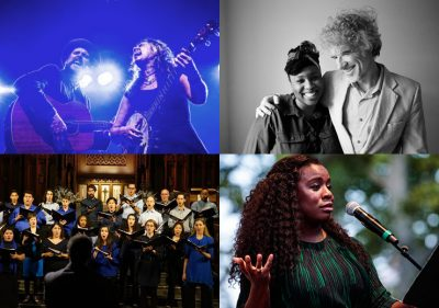The Tune In Festival: A Convergence of Music and Poetry in a Time of Change