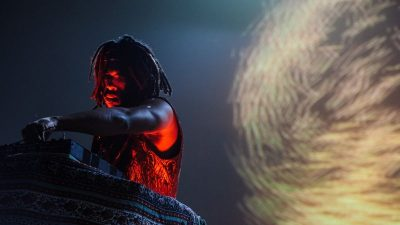 Flying Lotus: Global Live Stream Extravaganza