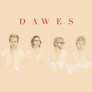 Dawes plays North Hills