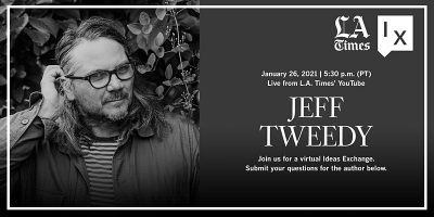 Virtual Ideas Exchange with Jeff Tweedy