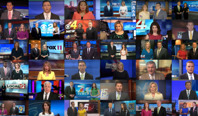 Can Local Media Restore Trust and Destroy Disinformation?