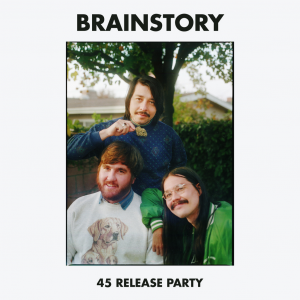 Brainstory: Album Release Party