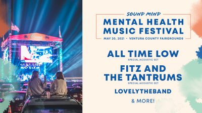 Sound Mind Mental Health Music Festival