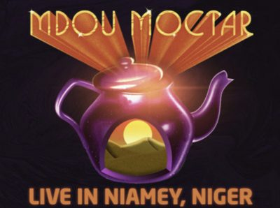 Mdou Moctar – Live in Niamey, Niger