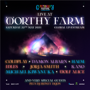 Glastonbury Festival: Live at Worthy Farm