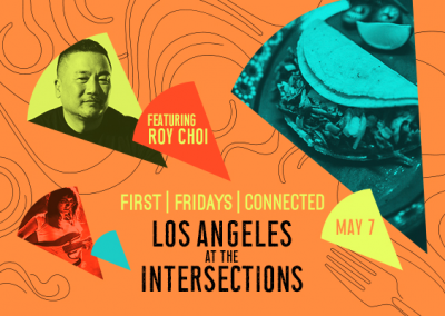 First Fridays Connected