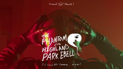 Current Joys: Phantom of the Highland Park Ebell